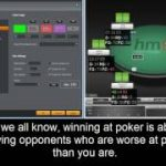How To Build And Use A Simple And Effective Poker HUD