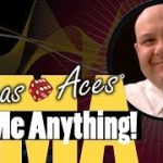 Interview with Anthony Mule a Las Vegas Craps Dealer