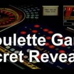 Roulette System Earn Over $200 an Hour (Working Casinos in Video Description Below)
