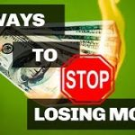 5 Ways to STOP LOSING MONEY in Poker – Poker Strategies You Need to Know