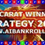 BEST Baccarat Winning Strategy 2019
