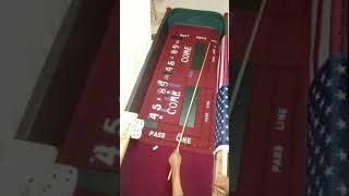 Craps Strategy – Random Roll vs. NEW Dice Control THROW