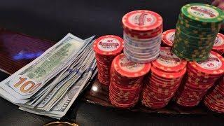 Cash Plays: Deep $5/$5/$10 Poker in Deadwood