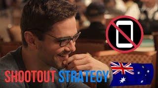 Shootout Poker Strategy with WSOP Bracelet Winner James Obst