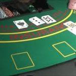 Splitting Tens Conversation with Blackjack Pros