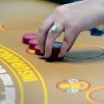 Learning blackjack at MGM dealers school: 'You want your hands open as much as possible'