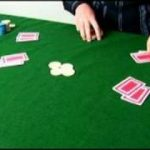 How to Play Guts Poker : Learn to Play a  Full Hand of Guts Poker