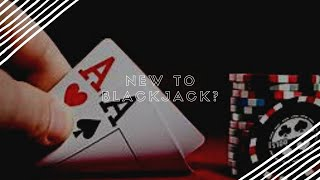 L E A R N – B L A C K J A C K! (Make Money Gambling)