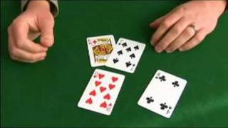 How to Play Omaha Hi Low Poker : Learn About the K974 Hand in Omaha Hi-Low Poker