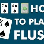 How to PLAY a FLUSH in No Limit Hold'em – Cash Game Poker Tips