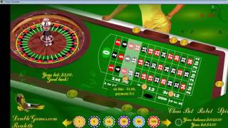 Best Roulette strategy   system   Cover The Table Strategy