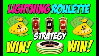 Lightning Roulette Strategy  Tips and Tricks to Win