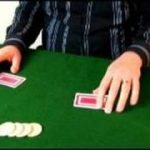 How to Play Guts Poker : Learn What Happens if Two or More People Stay in During Guts Poker