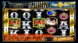 XE-88 LUPIN(SLOT GAME BIG WIN!!!)||SCR99MY
