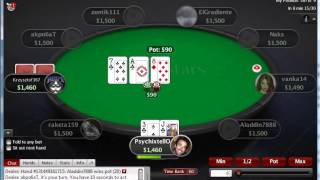 Introduction to Poker:  Texas Holdem