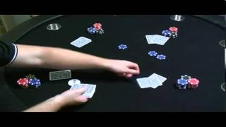 Types of Poker game and how to play them for beginners