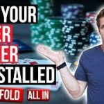 Why Your Poker Career Has Stalled!