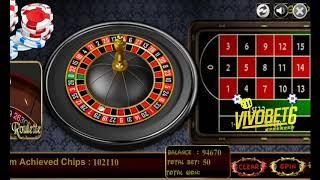 Vivobet6 | 918KISS | SCR888 – Roulette tips