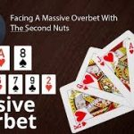 Poker Strategy: Grimstarr Facing A Massive Overbet With The Second Nuts