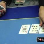 Poker tips con MagicBox: middle pair out of position