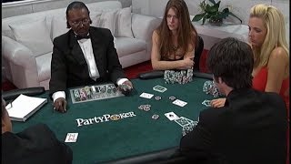 Vegas Vic Free Poker Tips – Ep 04 – Intro To Seven Card Stud