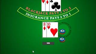 [New] Blackjack Betting + Four-Play System + $1000 Session Roll + Another 75% Winner For The Books!