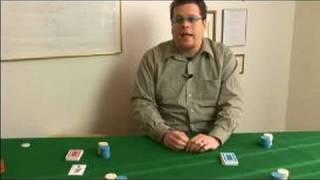 How to Play Baseball Poker : Learn About Baseball Poker