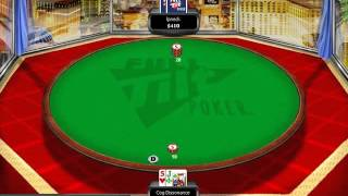 Super (Hyper) Turbo Heads Up Poker Strategy Guide