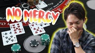 🔥 NO MERCY 🔥 10 Minute Blackjack | Live Casino Game Las Vegas