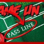 Pass Line | Cómo jugar Craps  #1