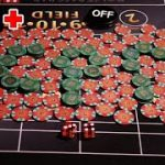 CPR – Collect Press Regress – Craps Betting Strategy