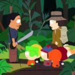Rainforest Shmainforest