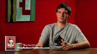Holy Rollers Documentary Clip – Blackjack, Card Counting, and Cash