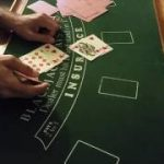 Blackjack system  for Single deck