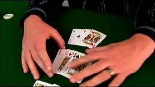 Crazy Pineapple: Variation on Texas Holdem : Identify a Good Hand in Crazy Pineapple Poker