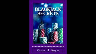 Vegas Vic – Blackjack Secrets – How to Beat the Game and WIN! – New Book