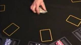 How to Play Basic Blackjack : Casino Etiquette for Playing Blackjack