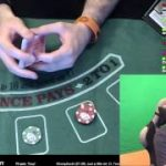 Learn 21/Blackjack from an insider! Beginner everything. Feel free to ask anything you'd lik – 1 / 2