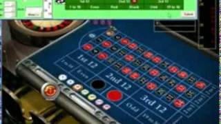 $3000 per day Roulette Strategy
