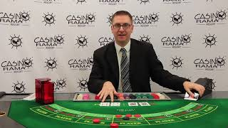 How To Play Baccarat tips WWW.REGAL33.COM