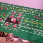 Craps strategy for the long roll