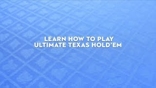 How to Play – Texas Holdem
