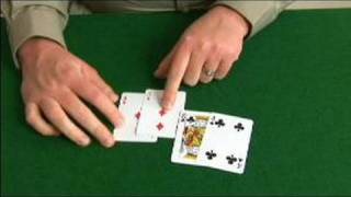 How to Play Omaha Hi Low Poker : Learn About the A3sK4s Hand in Omaha Hi-Low Poker
