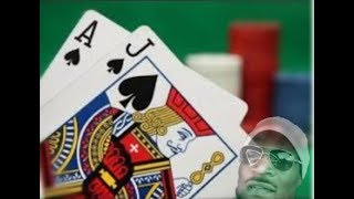 How To Play Blackjack Part 2: Basic Blackjack Strategy And Hand Signals