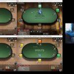 Cash Game Poker 1/2