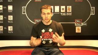 The Pros and Cons of Poker Tournaments | Poker Strategy | School of Cards