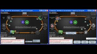How To Master 6-max Texas Holdem Poker: Season 1, EP2