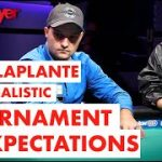 Poker Strategy: Ryan Laplante On Realistic Tournament Expectations