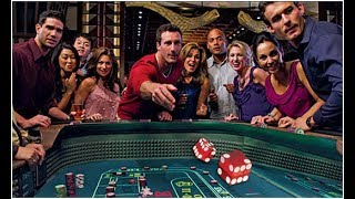 Live Craps from the Garage – Figuring it out!