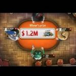 Governor Of Poker 3: Learn to farm spin & play